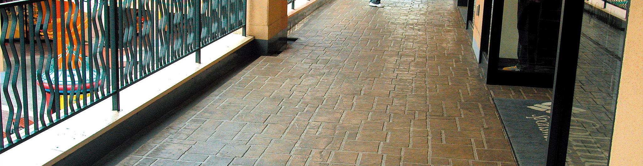 ペーパーコンクリート